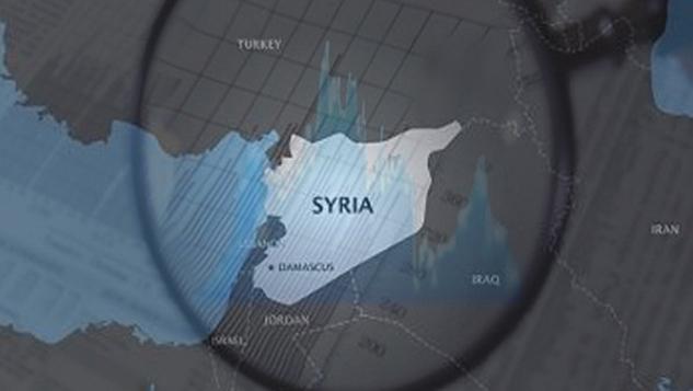 Suriye karşı yürütülen savaştan çıkmak