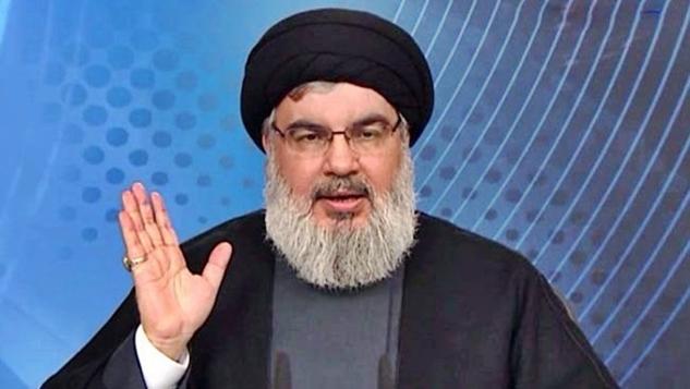 Seyyid Nasrallah'ın röportajında, bölgenin yol haritasını çizen yedi nokta