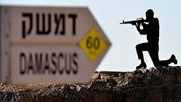 Haksız bir savaş bir kez daha Suriye'de satılıyor