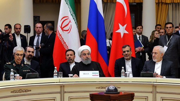 İran İdlib ve güvenli bölge konusunda niçin sessiz?