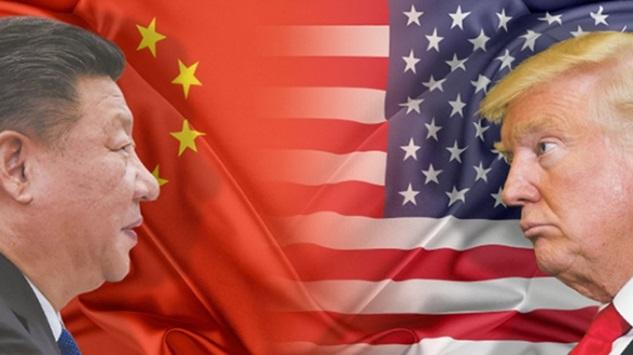 Amerika ve Çin arasında soğuk savaş rüzgarları