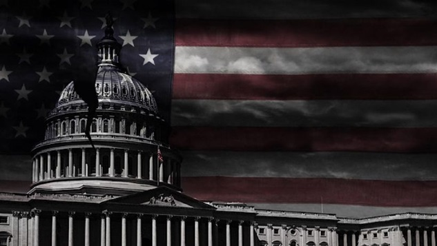 ABD imparatorluğu yavaş yavaş parçalanıyor…