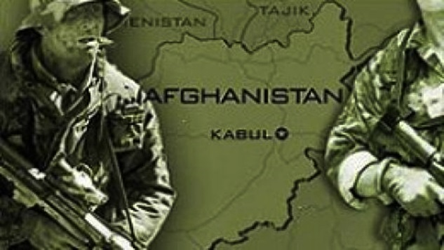 Dipsiz Afganistan kuyusunda 3 trilyon dolar