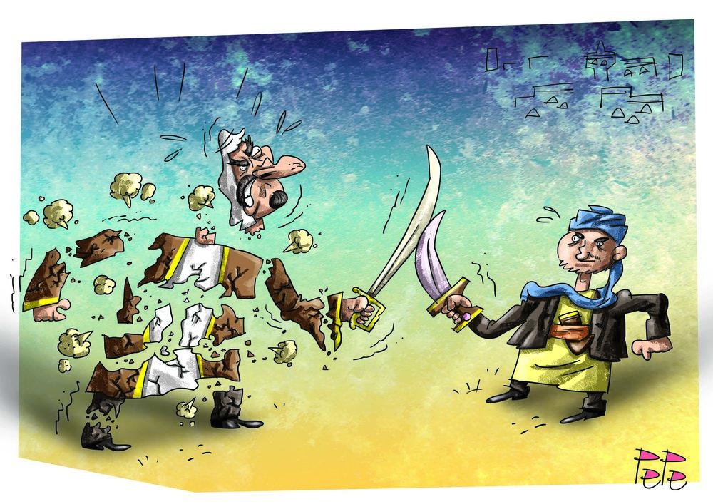 Yemen'e karşı savaş başlatan Suud yönetimini bekleyen son