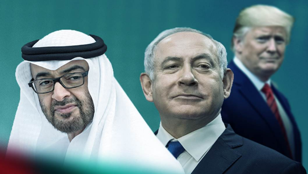 BAE ile İsrail arasındaki anlaşmanın sonuçları