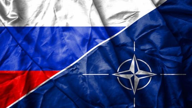NATO'nun gerilim stratejisi