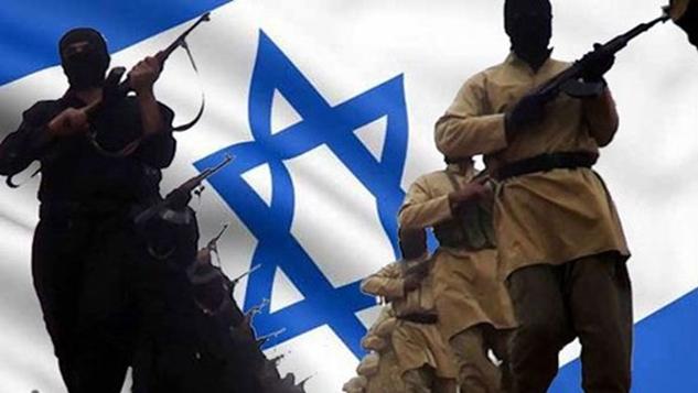 Denklem gayet açık: Suriye Muhalifi, İsrail dostu