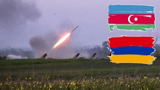 Ermenistan-Azerbaycan çatışması Kafkasya'da büyük bir savaş tehlikesi yaratıyor