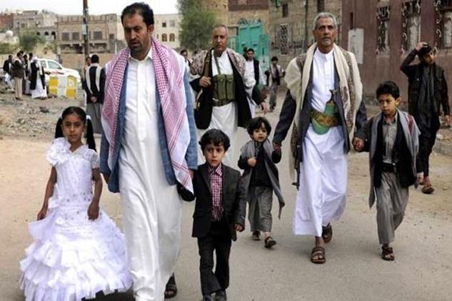 Yemen… Acı bir bayram ve kararlı bir halk