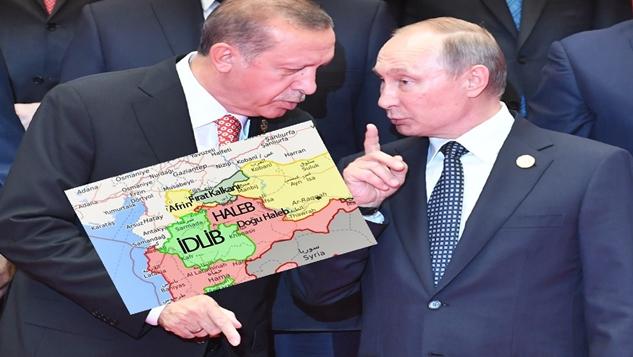 İdlib: Rus-Türk ortaklığının Aşil Topuğu