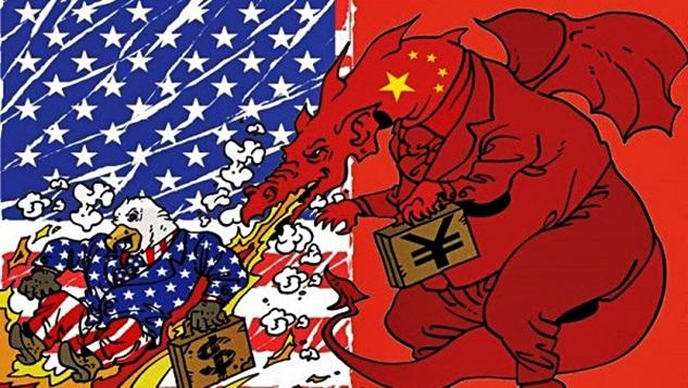 Rusya ve Çin dolar imparatorluğuna karşı
