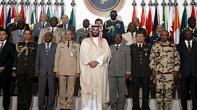 'Arap NATO'su komplosu ve Türkiye'nin rolü
