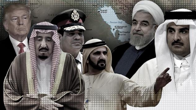 Suudi-İran rekabetinde küçük ama etkili devlet: Katar