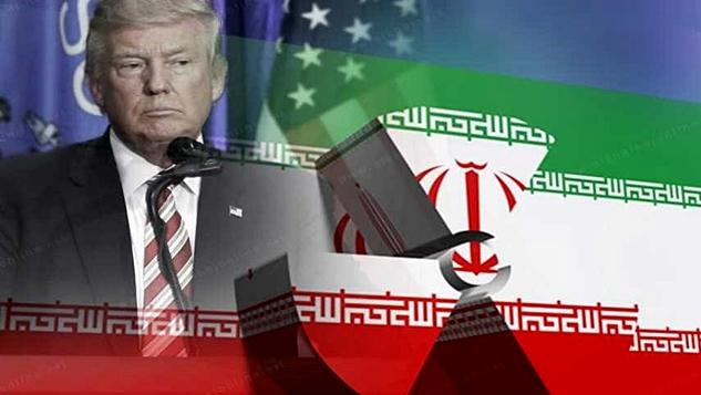 Washington nükleer anlaşmayı değil, İran'ın rolünü hedefliyor