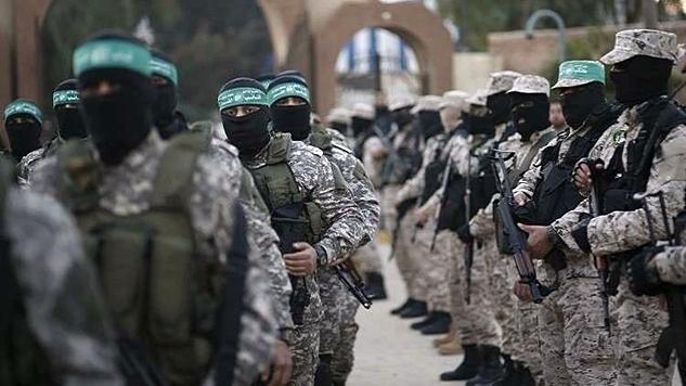 Gazze olayları Filistin sahnesini değiştiriyor