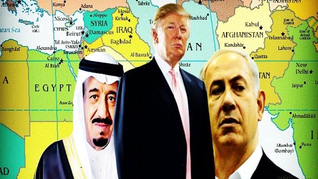 Amerikalı haber ajansı: İran karşıtı koalisyon çöküyor