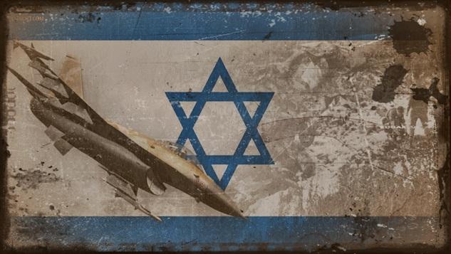 Değişim zamanı: İsrail cevap hakkını saklı tutarken, Esad aslan yatağından yükseliyor width=
