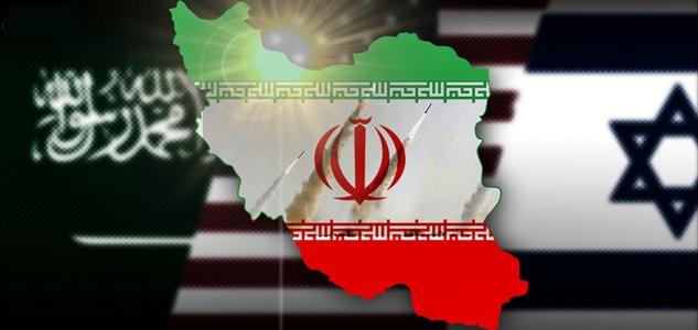 "İran'a karşı ""Amerikan - Suudi - İsrail"" ittifakının hedefi"