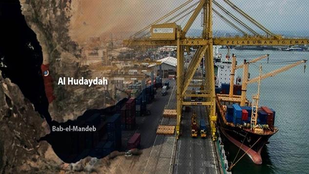 Yemen limanına yönelik kanlı kuşatma sürüyor