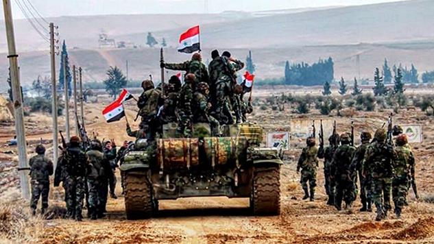 İdlib operasyonu askeri-politik dengeleri sarsıyor