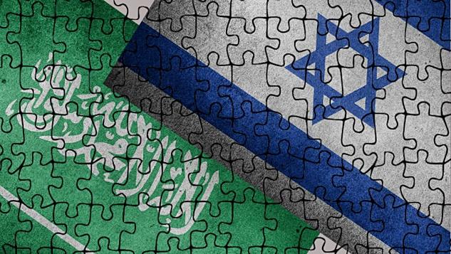 Suudilerin başarısızlığı, İsrail'in başarısızlığının doğal uzantısıdır width=
