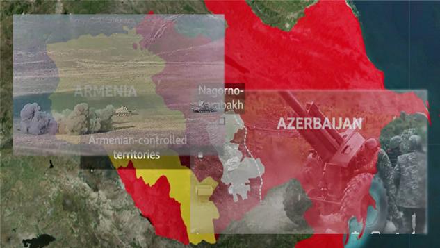 Dağlık Karabağ savaşında vekiller: Suriye senaryosu mu tekrarlanacak