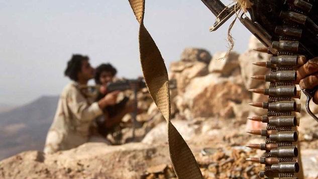 Yemen ordusu Marib'deki ana üssün kontrolünü ele geçirdi