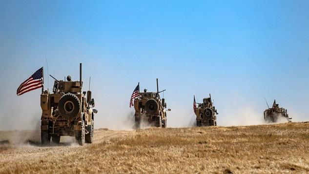 Iraklı Kürtler ve ABD'nin sınırdışı edilme bilmecesi