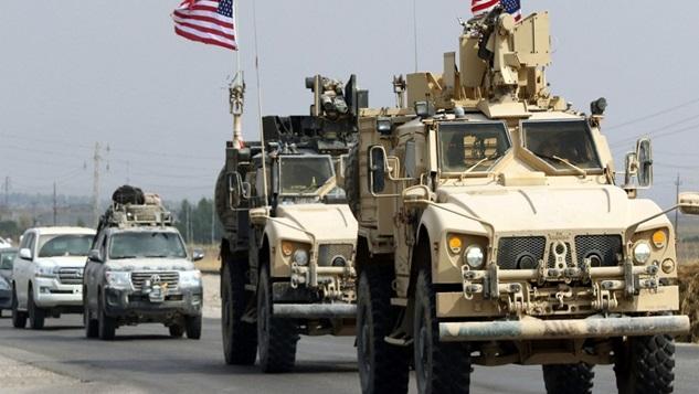 Direniş ilerlerken ABD Irak'tan geri çekiliyor
