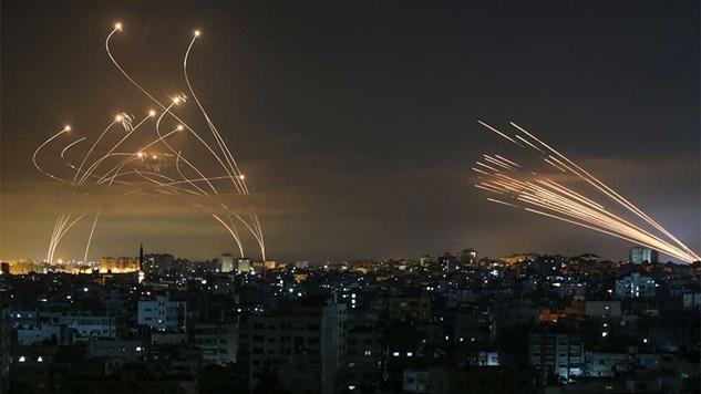 Yedioth Ahronoth: İsrail ABD'ye Gazze'de ateşkesi sağlaması için yalvardı