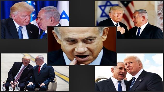Trump yeni bir savaş için İsrail'e yeşil ışık mı yaktı?