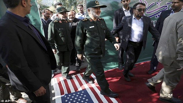 ABD, İran'da rejimi değiştirebilir mi?