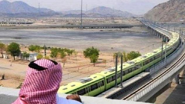 Biri bölgenin kalkınması, diğeri de bölünmesi amacı taşıyan iki demiryolu projesi