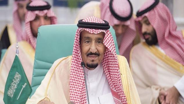 Suudi Arabistan'daki değişimin hedefleri