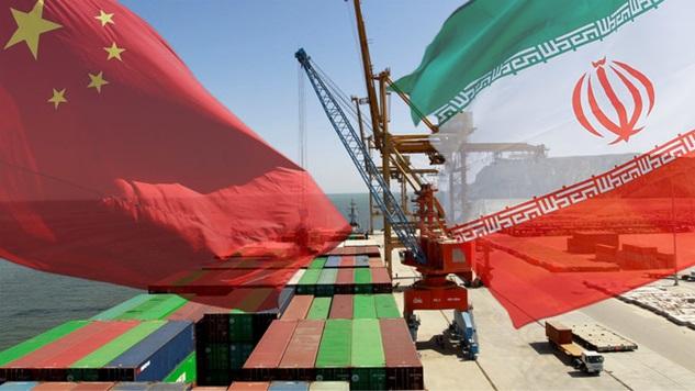 İran-Çin stratejik anlaşması küresel siyasette yeni bir çağı müjdeliyor