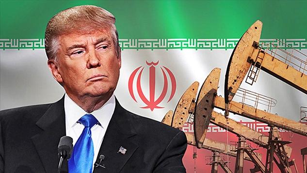İran'a ekonomik savaş başlatan ABD, Ortadoğu ve dünya jeopolitikasını karıştırıyor
