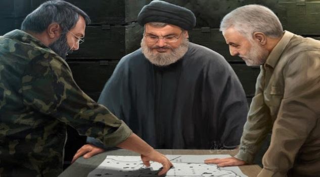 ÖZEL: General Kasım Süleymani röportajı: 33 Gün Savaşı'nın bilinmeyenleri (3)