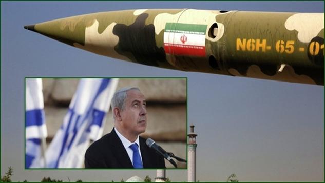 İsrailli yetkili: Ordu İran'ın tehditleri ile savaşmazsa avantajlarını ve gücünü kaybedecek