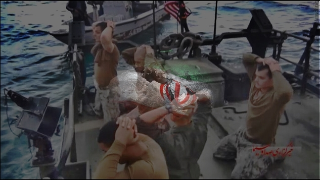 Güçler dengesinde ABD ve İran olmak