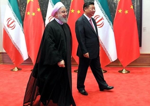Çin-İran anlaşması oyunun kurallarını değiştiriyor width=