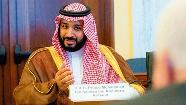 """Batı'nın Suudilere """"imaj düzeltme"""" operasyonu"""