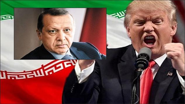 ABD, İran'a ve Türkiye'ye karşı tehditleri yoğunlaştırıyor