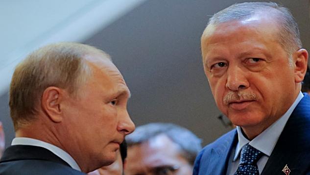 Putin ve Erdoğan'ın İdlib anlaşması hakkında cevap bekleyen sorular