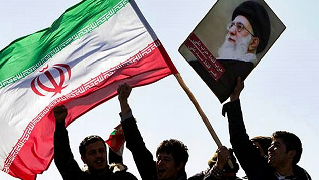 Seyyid Ali Hamanei: Düşmanın kısa vadeli hedefi, İran'da fitne çıkarmaktır