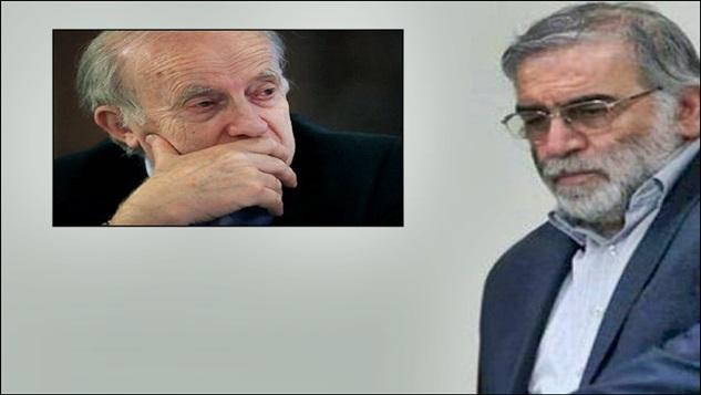 Avrupa'nın İranlı bilim adamına karşı gerçekleştirilen teröre tepkisi mide bulandırıcı width=