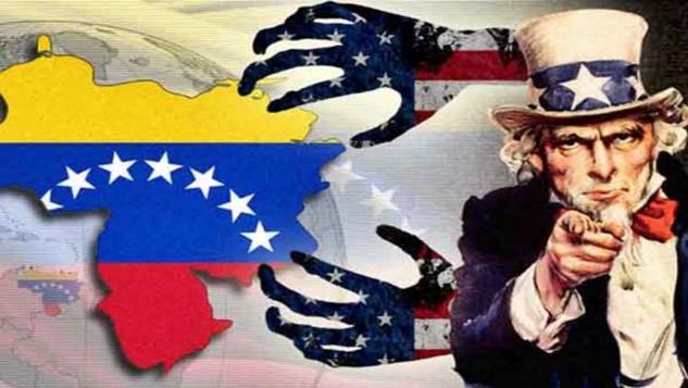 ABD, Latin Amerikalılar arasında savaş çıkarma hazırlığında
