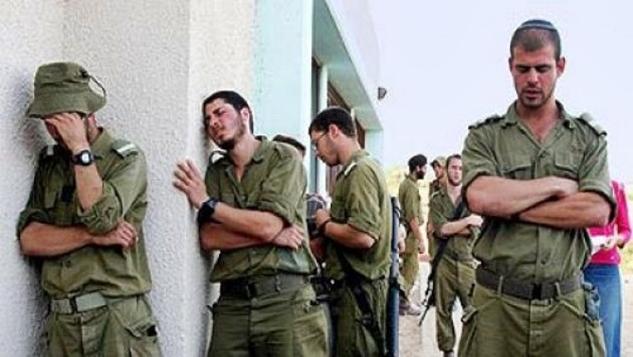 Tel Aviv Üniversitesi: İsrail, askeri çatışmadan korkuyor