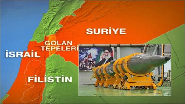 İsrail'in saldırıları ve hassas silahlar
