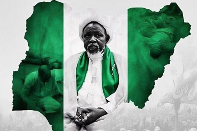 Nijerya İslami Hareket Lideri Şeyh İbrahim Zakzaki aleyhindeki komplolar
