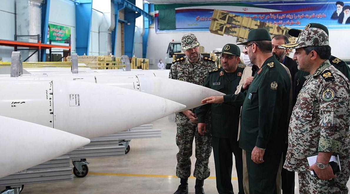 İran'ın modern silah başarıları